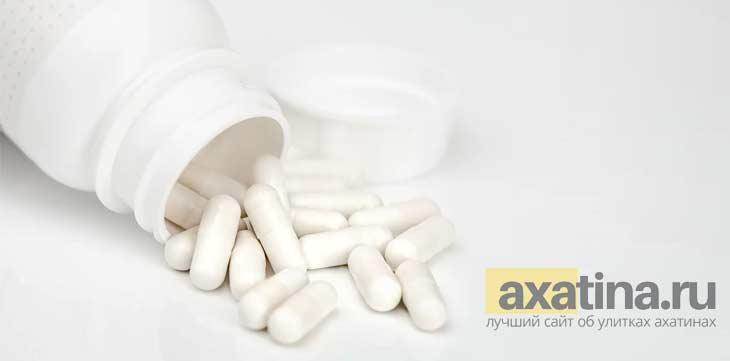 Антибиотики. CC0